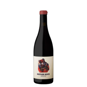 Botella Grenache de Mother Rock